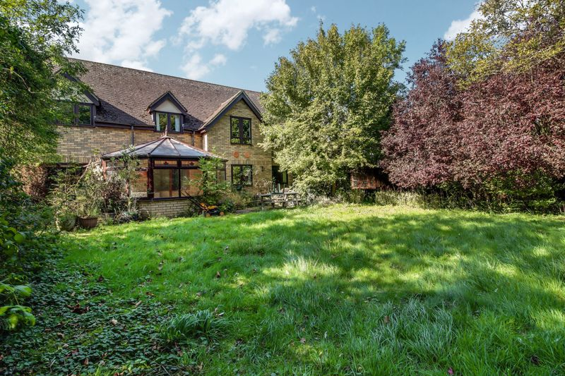 Grange Farm Close, Abbotsley Village Abbotsley