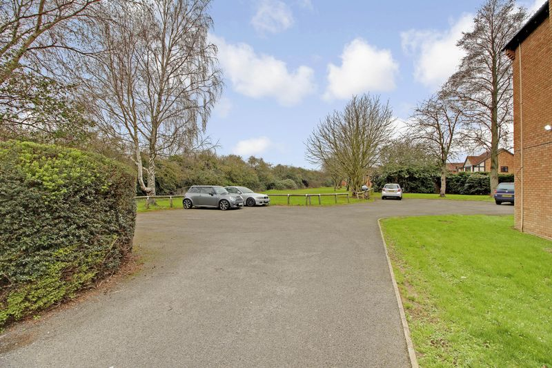 Langwood Close Eaton Ford