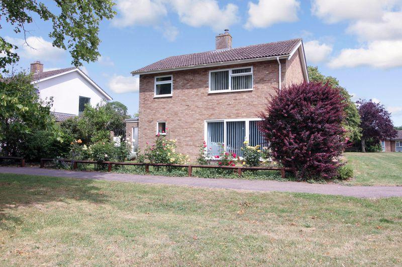 Caxton End Eltisley