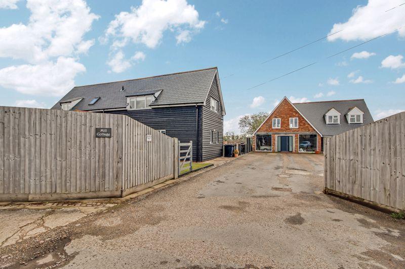 Mill Road Colmworth