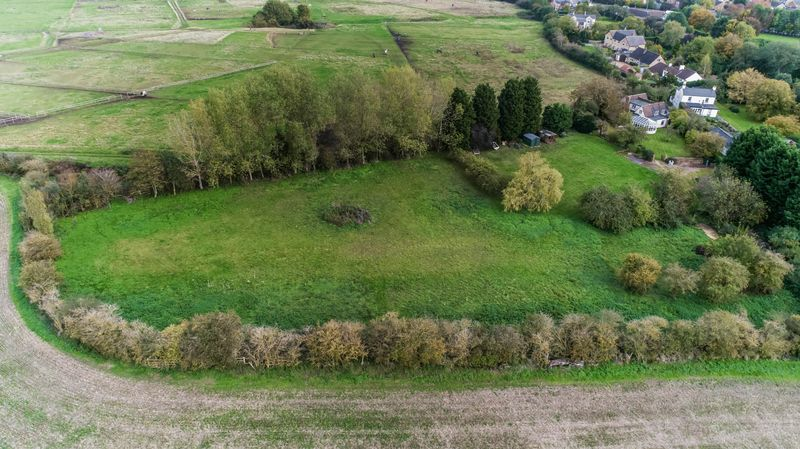 2.4 Acre Plot With Land