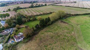 Hardwick Lane Buckden