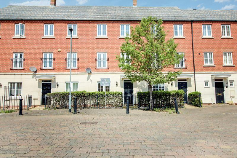 Banks Court Eynesbury