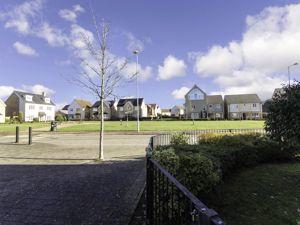 Hogsden Leys