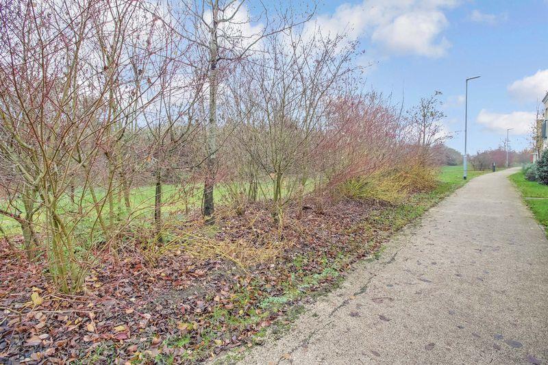 Whitchurch Walk