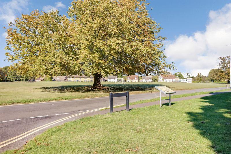 Meadow View Eltisley Village