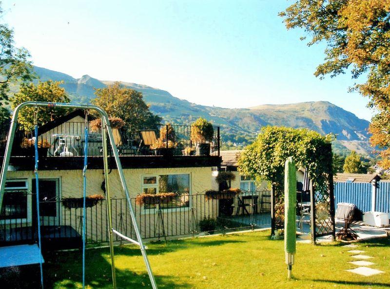 Bryn Helyg Estate