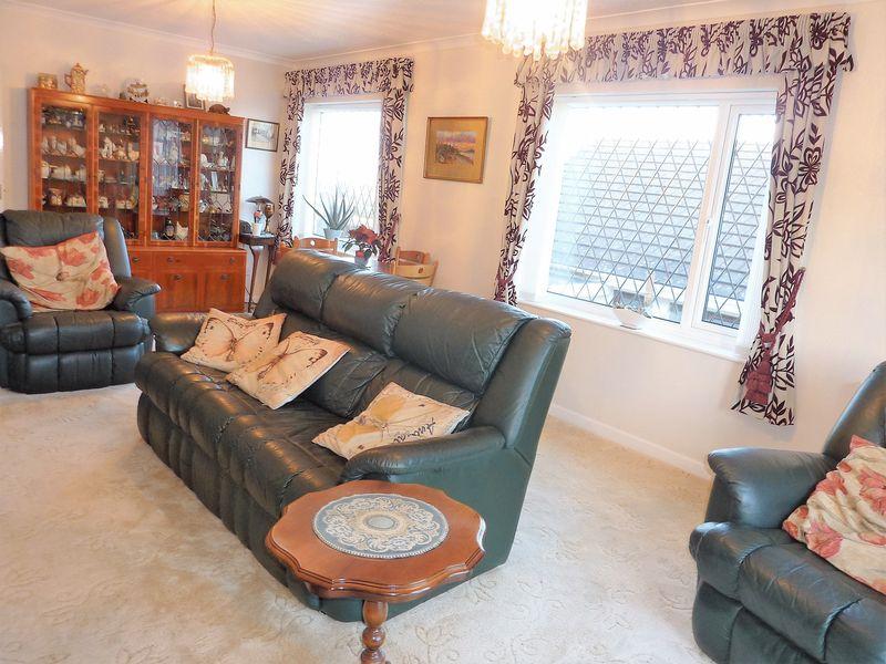 Minffordd Estate Benllech