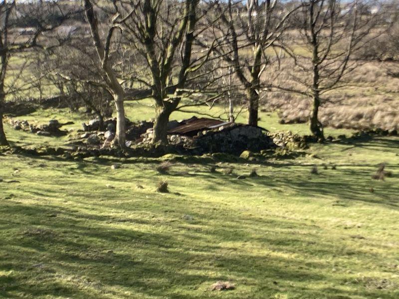 Upper Llandwrog