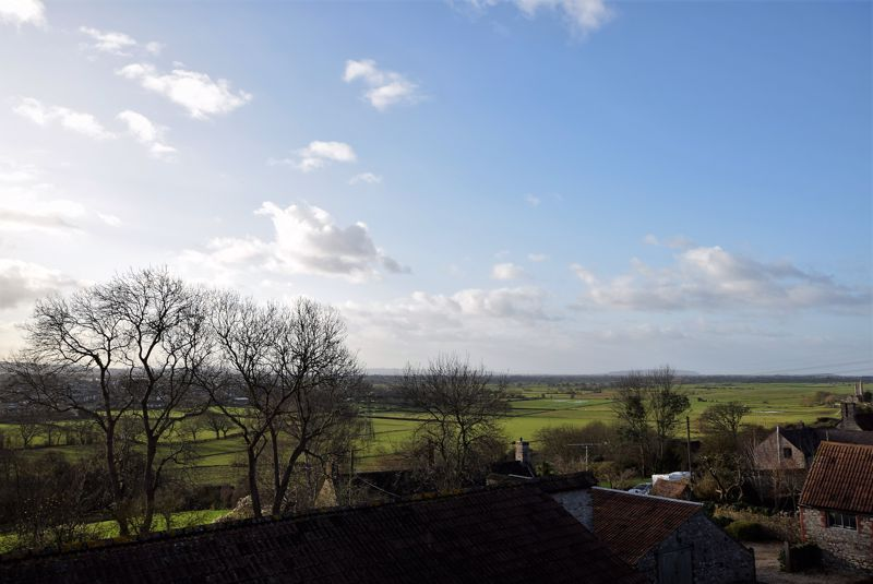 Tickenham Hill