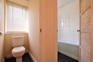 Bathroom & Cloakroom