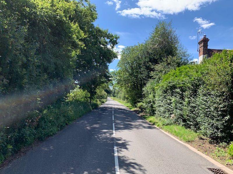 Wokingham Road Hurst
