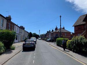 Station Road Twyford
