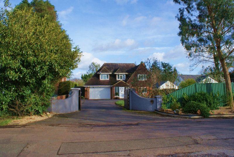 Wargrave Road Twyford