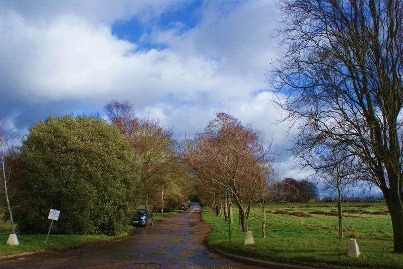 Twyford Road Wargrave