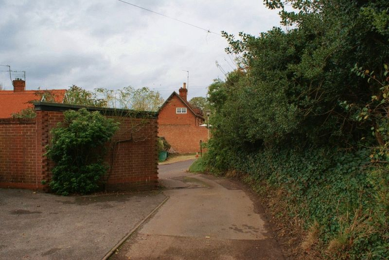 Wargrave Hill Wargrave