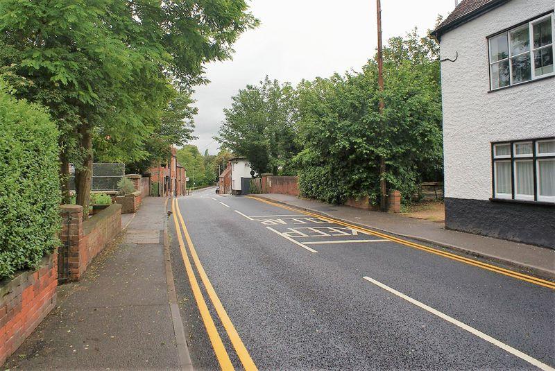 High Street Twyford