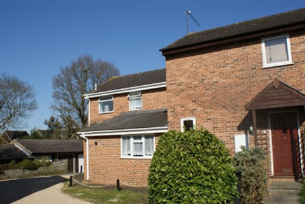 Hagbourne Close Woodcote