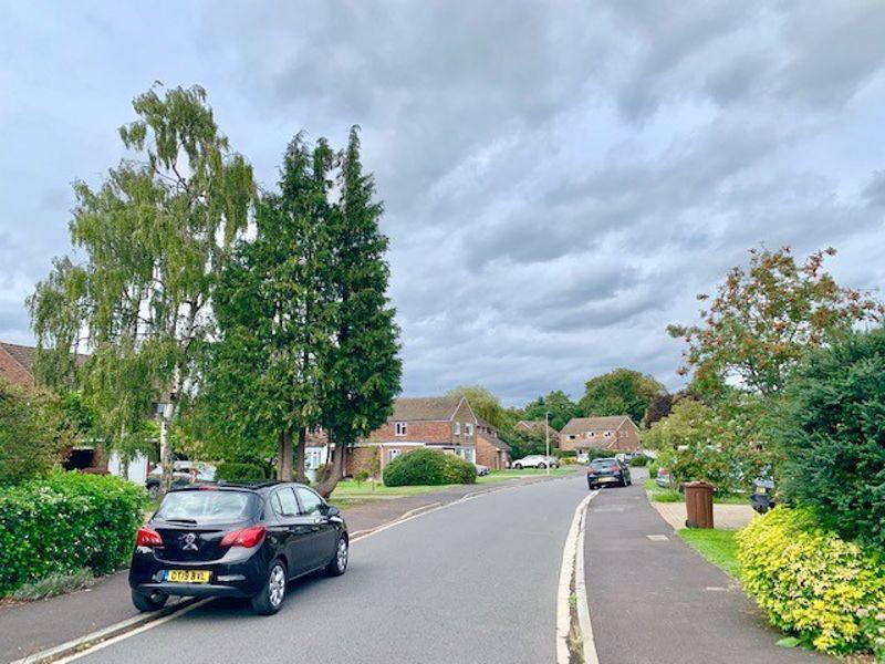 Strathmore Drive Charvil