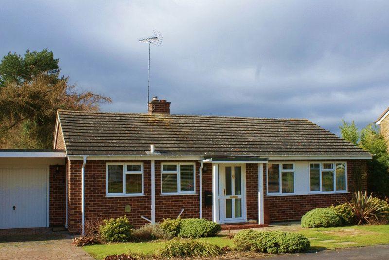 Troutbeck Close Twyford