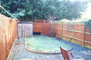 Salix Gardens Twyford