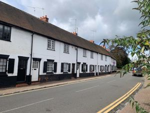 High Street Wargrave