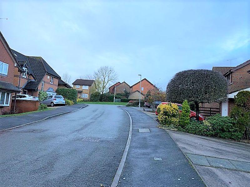 Poundfield Way Twyford