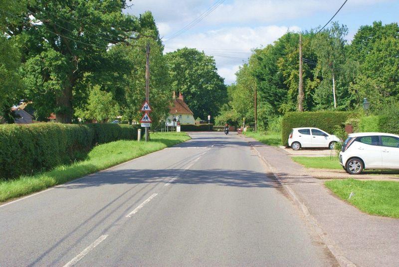 Broadmoor Road Waltham St. Lawrence