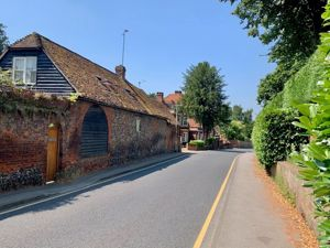 School Lane Wargrave