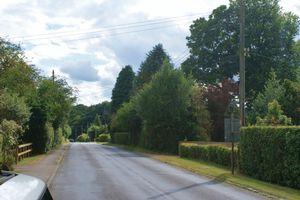 Goring Road Woodcote
