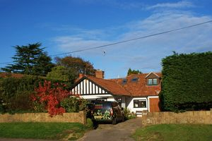 Upper Woodcote Road Caversham