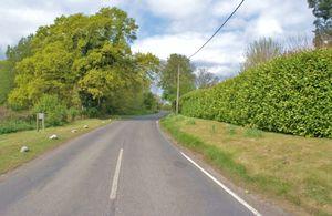 Twyford Road Waltham St Lawrence