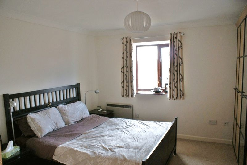 Polehampton Close Twyford