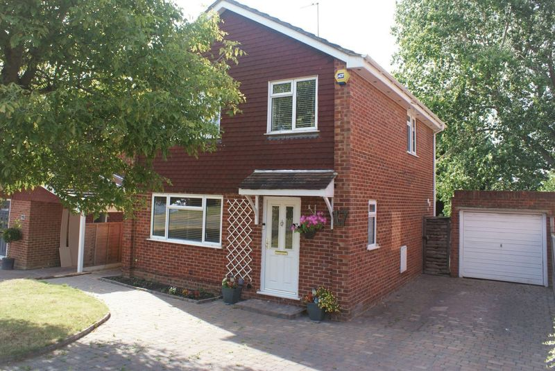 Sidmouth Grange Close Earley