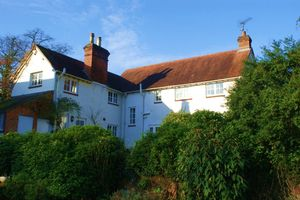 Sandford Lane Woodley