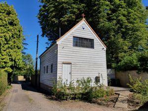 Mill Road Shiplake