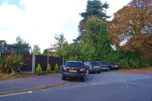 Hermitage Road Twyford