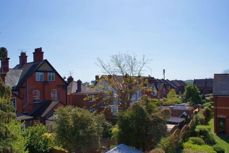 Waltham Road Twyford