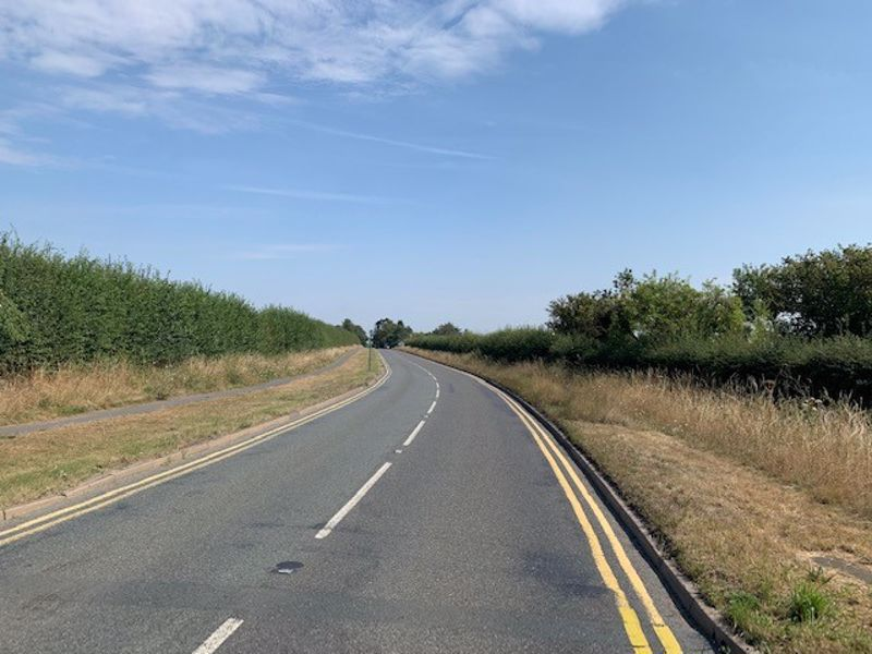 Waltham Road