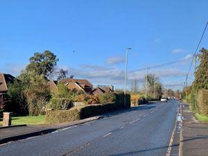 Hurst Road Twyford