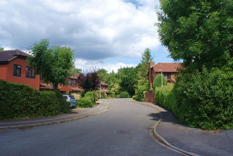 High Tree Drive Earley