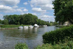 Thames Side