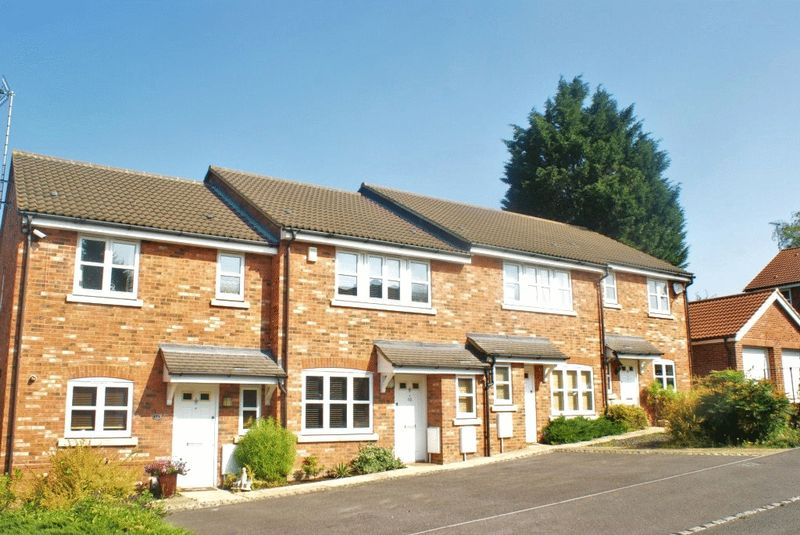 Orpington Close Twyford