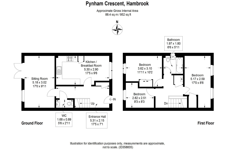Pynham Crescent Hambrook