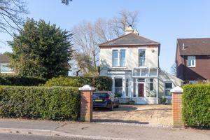 Horndean Road Emsworth