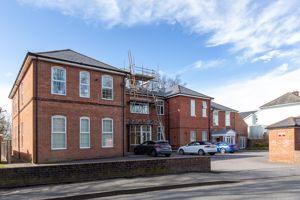 The Grange, New Brighton Road