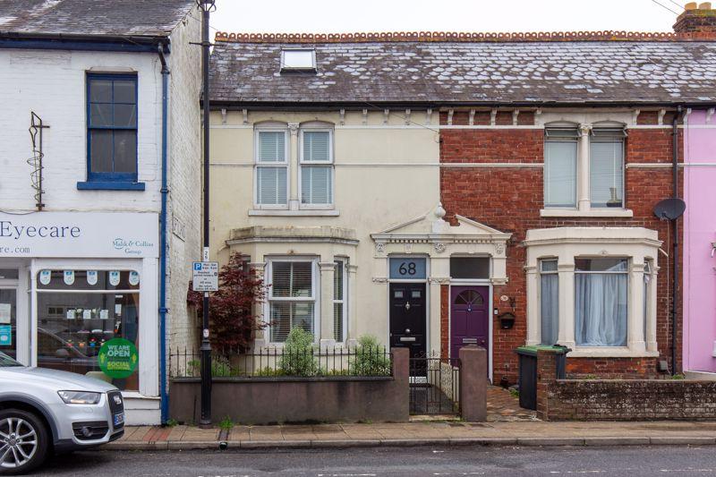 North Street Emsworth