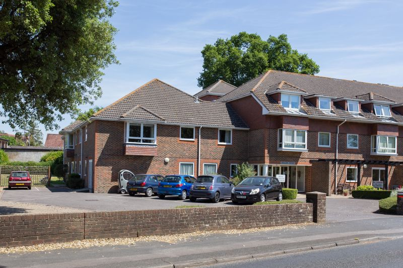 Avalon Court, Horndean Road