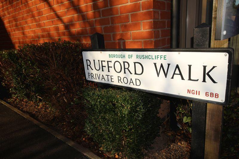Rufford Walk Ruddington
