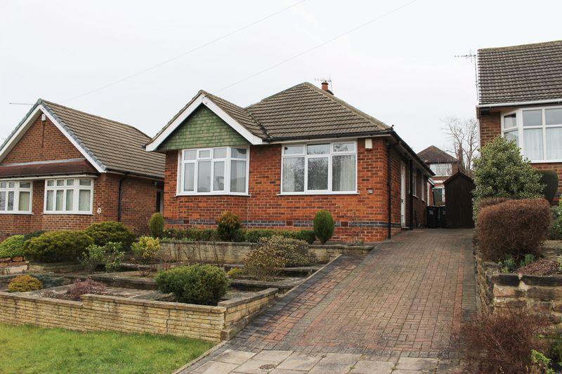 Greythorn Drive West Bridgford